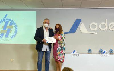 Manufacturas Lillotex recibe el distintivo 'Por una empresa igual'